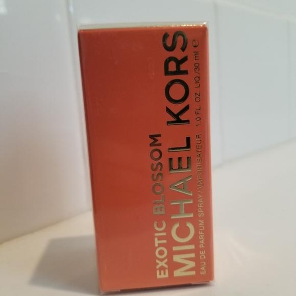 Michael Kors Exotic Blossom 30ml